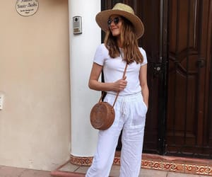 spring, summer and vacation outfit