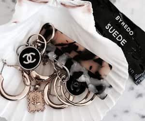 chanel, accessories, and jewelry image