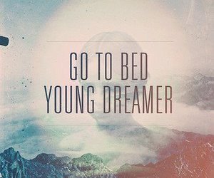 dreamer, Dream, and young image