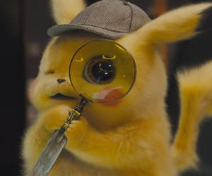 movies, pikachu, and pokemon image