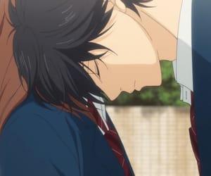 anime and ao haru ride image