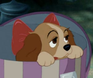 disney, puppy, and cute image