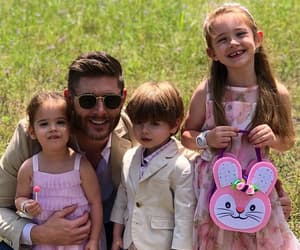 family, Jensen Ackles, and cute image