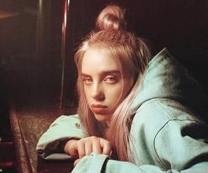 90's, billie, and cute image