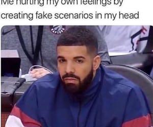 meme and Drake image