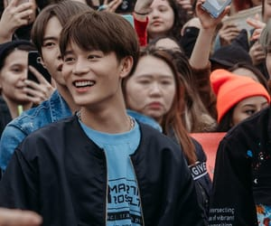 k-pop, taeil, and nct image
