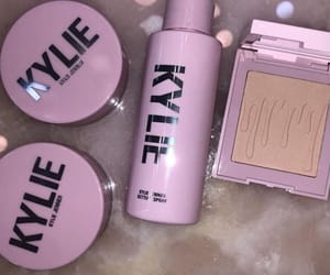 beauty, rose, and kyliejenner image