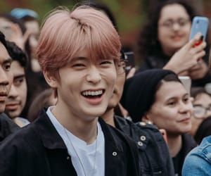 k-pop, jaehyun, and nct image