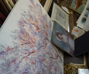 art, books, and full image