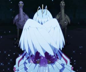 anime, anime girl, and tate no yuusha image