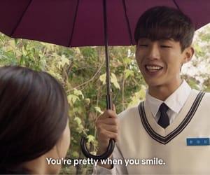 couple, Korean Drama, and kdrama image