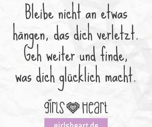 deutsch, glücklich, and wahr image