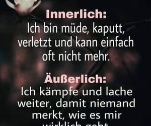 deutsch, zitate, and verletzt image
