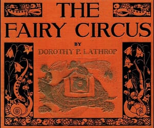 book covers, Fairies, and orange image