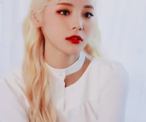 asian, edits, and jinsoul image