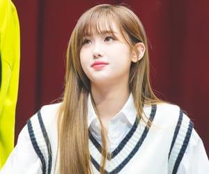 girl group, idol, and heo yoorim image
