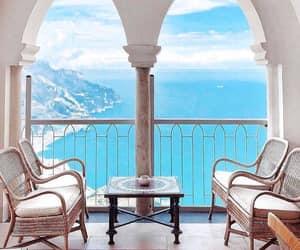 Amalfi coast, italy, and paradise image