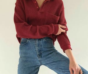 outfit, clothes, and cute image