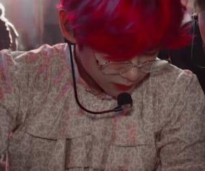 kim taehyung, bts taehyung, and taehyung themes image