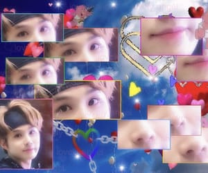 archive, jungwoo, and kpop edit image