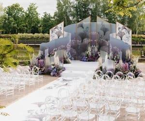 altar, elegance, and casamiento image