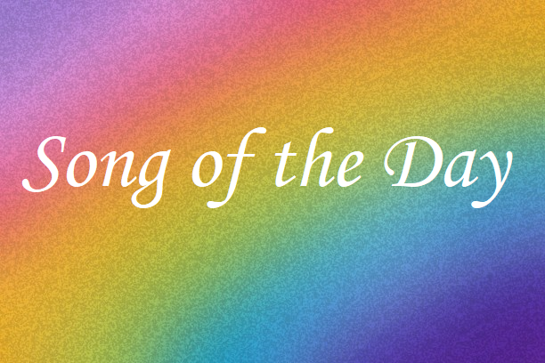 article, song of the day, and a boogie image