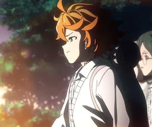 anime, cute, and emma image