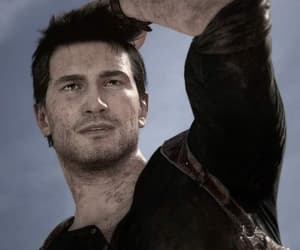 videogames, uncharted 4, and wallpaper image