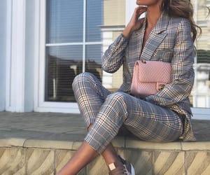 fashion, beautiful, and chic image