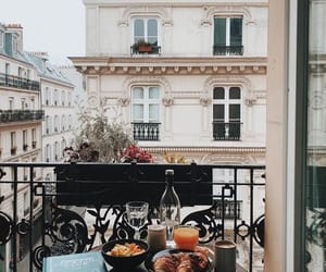 aesthetic, hotel, and travel image