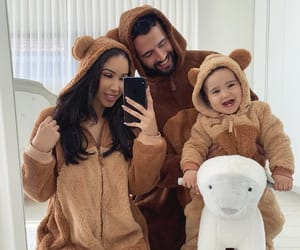Relationship, baby, and family inspo image