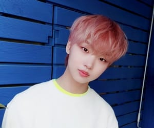 kpop, twitter update, and newkidd image