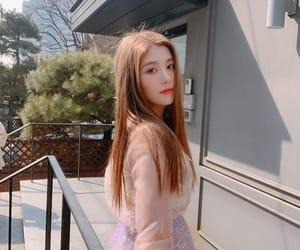 girl group, kpop, and kwon eunbi image