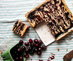 article, cake, and dessert image