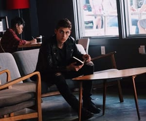 after, books, and hardin image