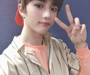 k-pop, txt, and tomorrow x together image