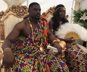 African, king, and Queen image