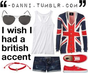 british, fashion, and uk image