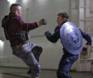 actor, chris evans, and GSP image