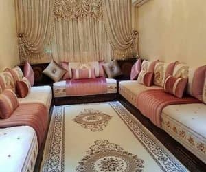 arabic and decoration image