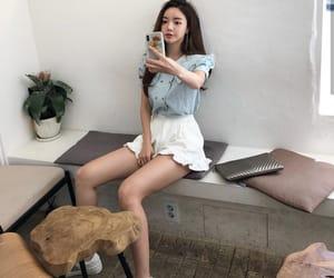 asian, makeup, and beauty image