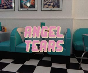alternative, angel, and girls image
