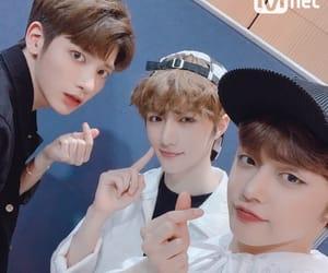 txt, taehyun, and choi yeonjun image