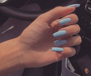 inspiration fashion, nails goals, and tumblr inspo image