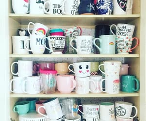 cup and mugs image