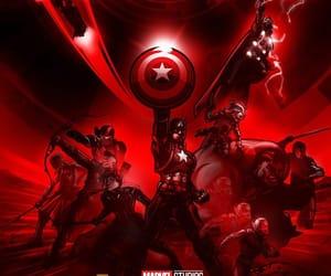 assemble, Avengers, and endgame image