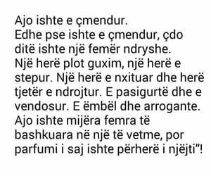 albatros, tekst, and shqip image