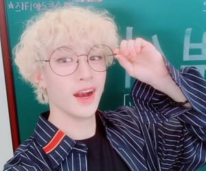 stray kids, Chan, and skz image