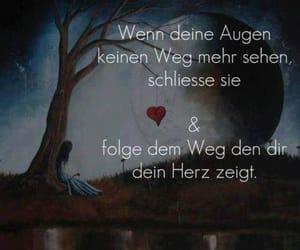 Augen, text, and weg image