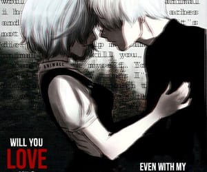 ghoul, tokyoghoul, and tokyo image